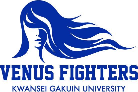 関西学院大学女子タッチフットボールチーム VENUS FIGHTERS